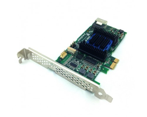 Рейд контроллер SAS/SATA ADAPTEC 6405