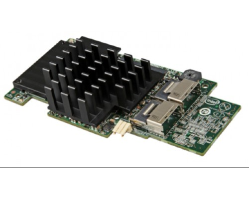 Рейд контроллер SAS/SATA INTEL Integrated RAID Module RMS25CB080