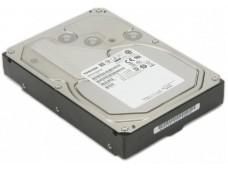 Жесткий диск SATA TOSHIBA 6TB  MG04ACA600E