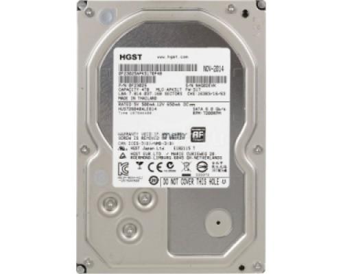 Жесткий диск SATA HGST 4TB 7K6000