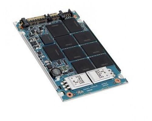 SSD жесткий диск SATA TOSHIBA 800GB