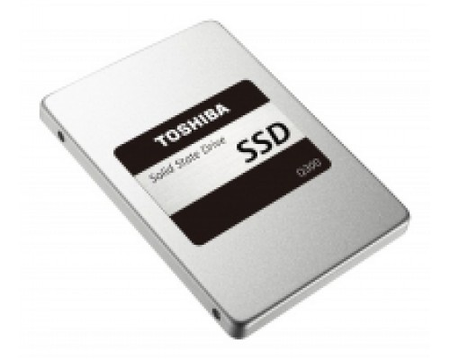 SSD жесткий диск SATA TOSHIBA 1.92TB